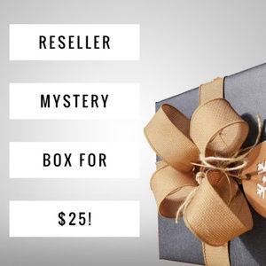 Reseller Mystery Box 7+ items